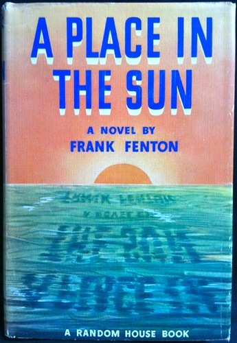 A Place in the Sun by Frank E. Fenton