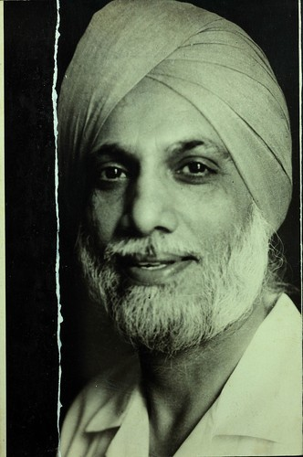 Photo of Kartar Singh Duggal