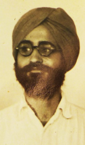 Photo of Jagjit Singh Anand