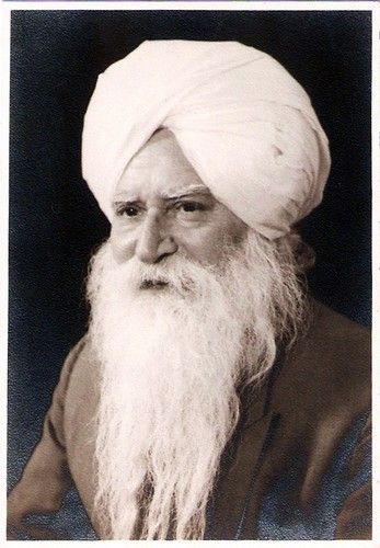 Photo of Mohan Singh Uberoi