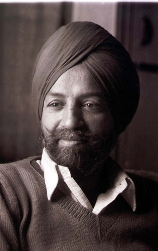 Photo of Jagjit Singh Chhabra