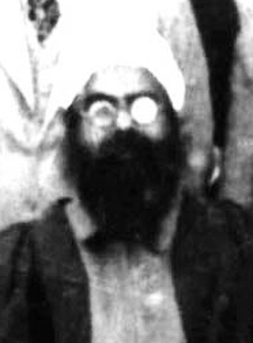 Photo of Niranjan Singh