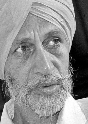 Photo of Gurdial Singh