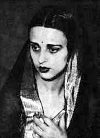 Photo of Amrita Sher-Gil