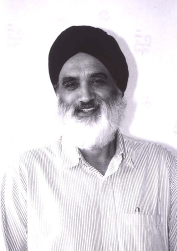 Photo of Darshan Singh Tatla